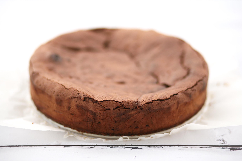 עוגת שוקולד ללא קמח לפסח