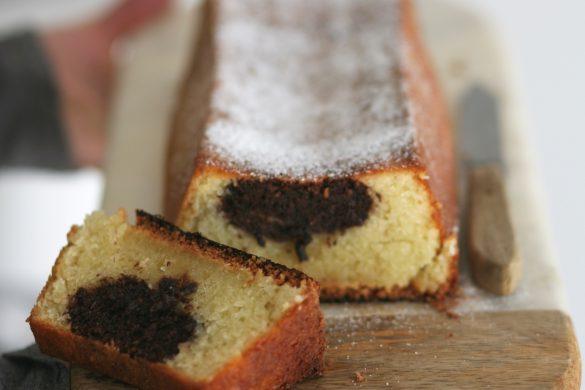 עוגת באונטי לפסח