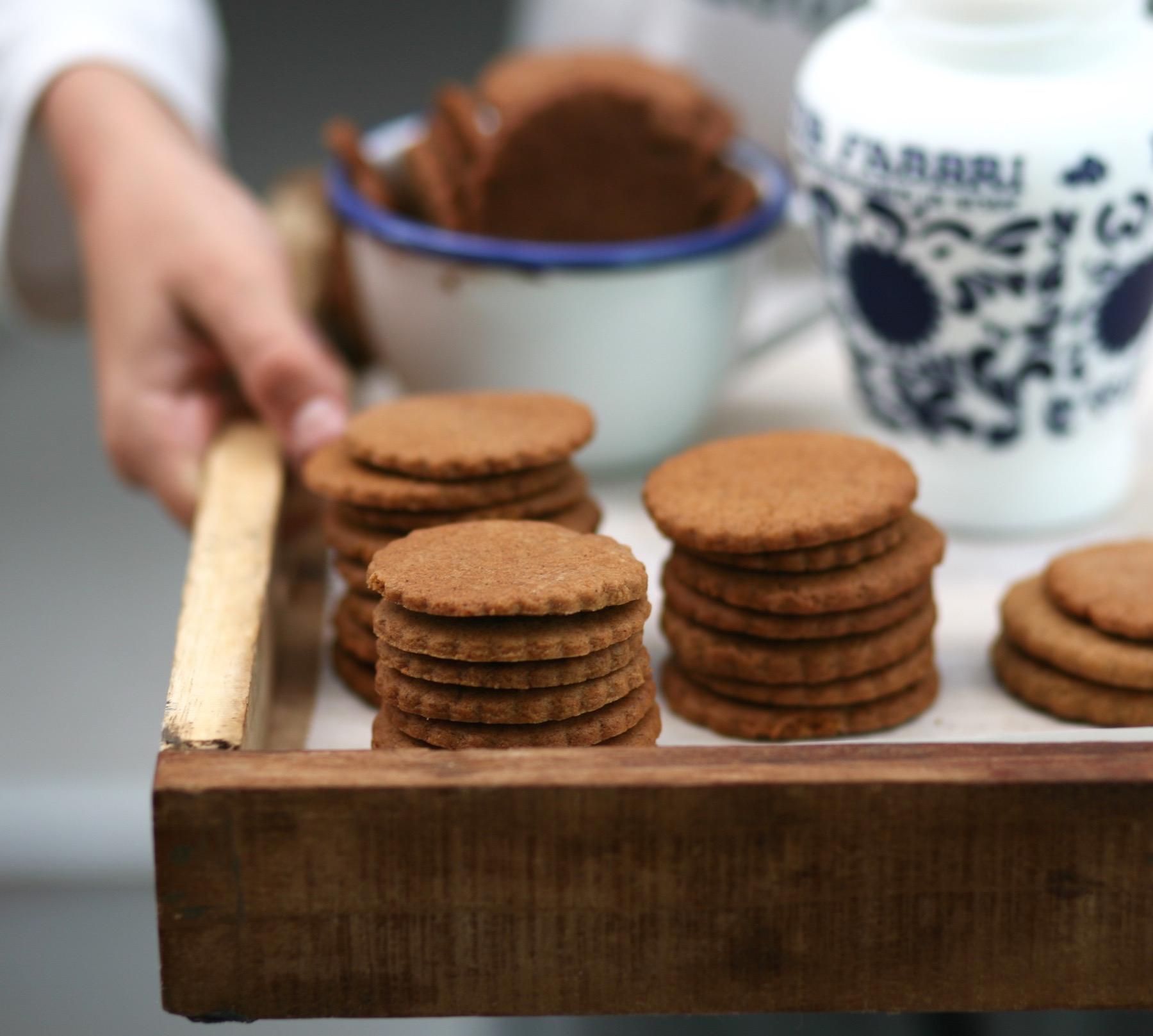 עוגיות איקאה שוודיות