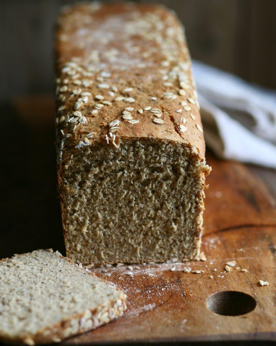 לחם קסטן