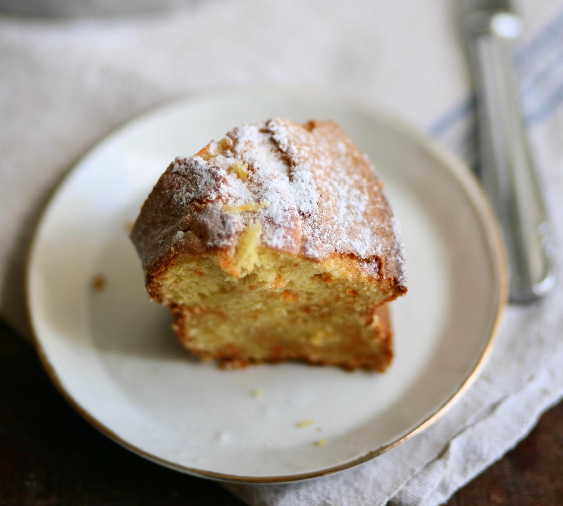 עוגת מייפל תפוגזר